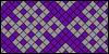 Normal pattern #18761 variation #20020