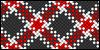 Normal pattern #9845 variation #20021