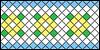 Normal pattern #6368 variation #20028