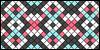 Normal pattern #22738 variation #20047