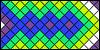 Normal pattern #17657 variation #20051