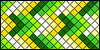 Normal pattern #11752 variation #20055