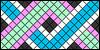 Normal pattern #31087 variation #20057