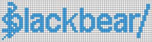 Alpha pattern #31166 variation #20065