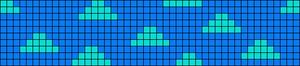 Alpha pattern #31115 variation #20069