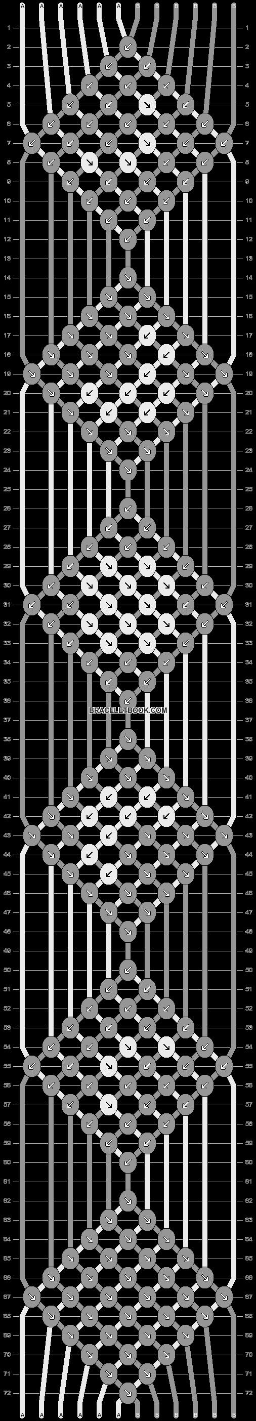 Normal pattern #30128 variation #20076 pattern