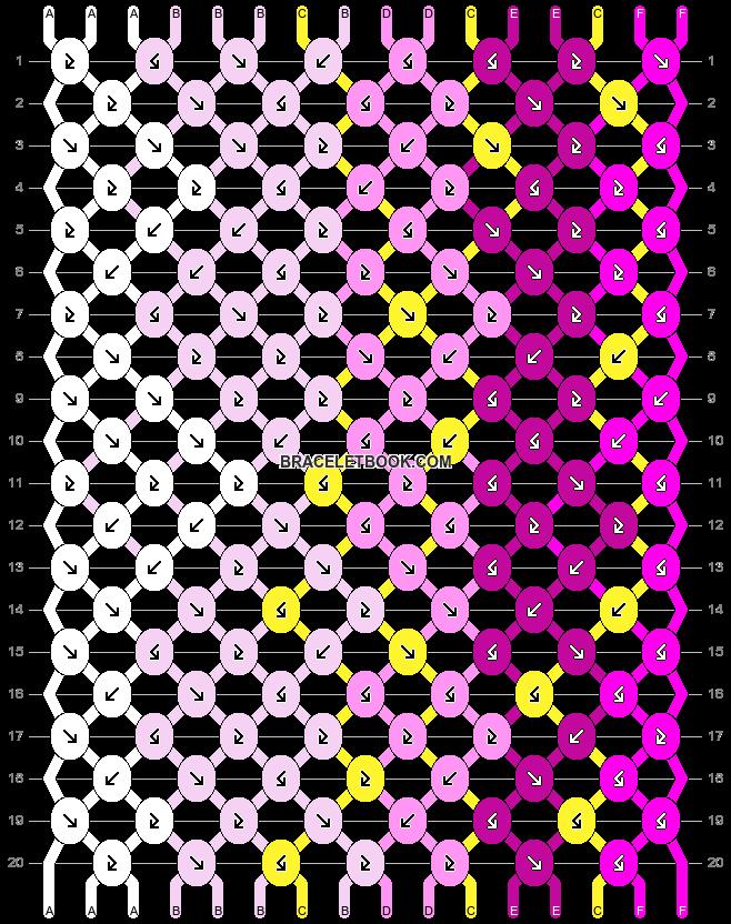 Normal pattern #30332 variation #20079 pattern