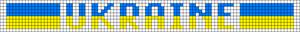 Alpha pattern #31147 variation #20083