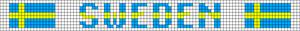 Alpha pattern #31155 variation #20085