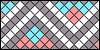 Normal pattern #31065 variation #20088
