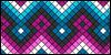 Normal pattern #31066 variation #20105