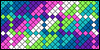 Normal pattern #31043 variation #20107