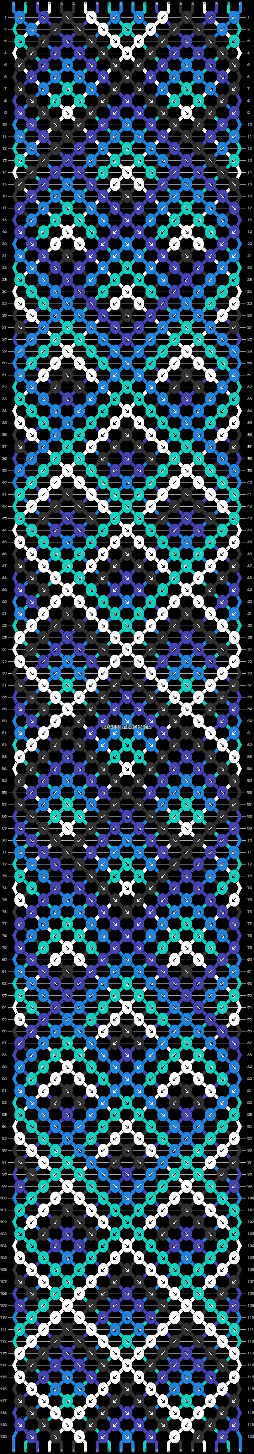 Normal pattern #30878 variation #20109 pattern
