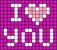 Alpha pattern #31177 variation #20112