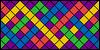 Normal pattern #46 variation #20116