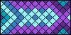Normal pattern #17264 variation #20123