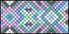 Normal pattern #14947 variation #20126