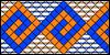 Normal pattern #31059 variation #20130