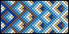 Normal pattern #24520 variation #20136