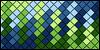 Normal pattern #29912 variation #20147