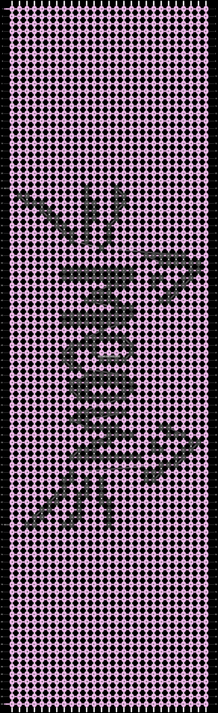Alpha pattern #31213 variation #20150 pattern