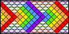 Normal pattern #26545 variation #20156