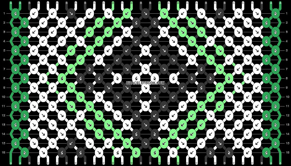 Normal pattern #31218 variation #20170 pattern