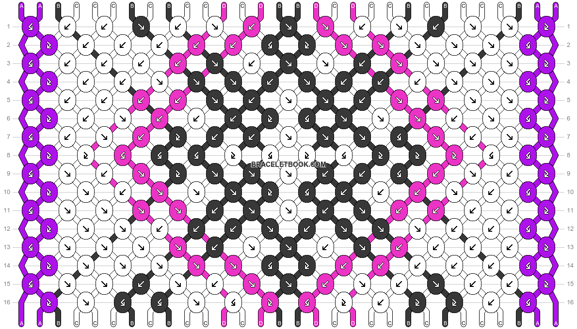Normal pattern #31217 variation #20171 pattern