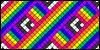 Normal pattern #25992 variation #20206