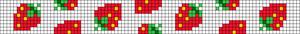 Alpha pattern #31204 variation #20207