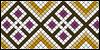 Normal pattern #29717 variation #20214