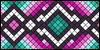 Normal pattern #29819 variation #20219