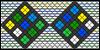Normal pattern #28562 variation #20222