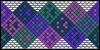Normal pattern #16409 variation #20242