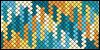 Normal pattern #30500 variation #20247