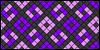 Normal pattern #27133 variation #20252