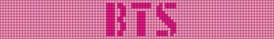 Alpha pattern #21589 variation #20256
