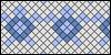 Normal pattern #10223 variation #20257