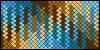 Normal pattern #30500 variation #20258