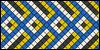 Normal pattern #4596 variation #20263