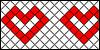 Normal pattern #11202 variation #20285