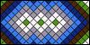 Normal pattern #19420 variation #20315