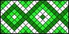 Normal pattern #18056 variation #20336