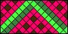 Normal pattern #22543 variation #20347