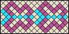 Normal pattern #17425 variation #20352