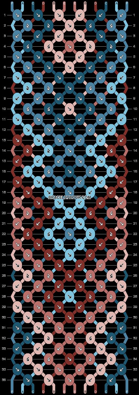 Normal pattern #18 variation #20380 pattern