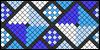 Normal pattern #31299 variation #20388
