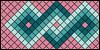 Normal pattern #16585 variation #20421