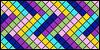 Normal pattern #30284 variation #20447