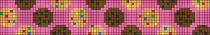 Alpha pattern #31207 variation #20455